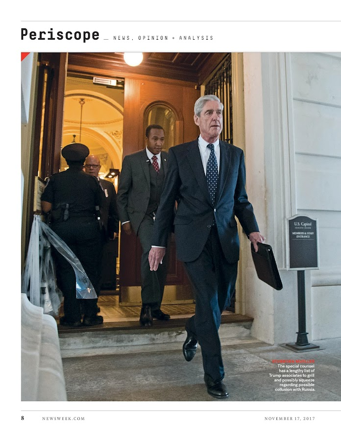 Newsweek- screenshot
