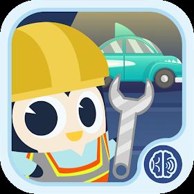 Mochu Builds Cars