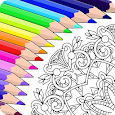 Colorfy: Coloring Book for Adults - Free vesion 3.5.5