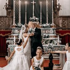 Wedding photographer Riccardo Iozza (riccardoiozza). Photo of 12.02.2019