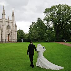 Wedding photographer Ilya Shtuca (Shtutsa). Photo of 07.11.2014