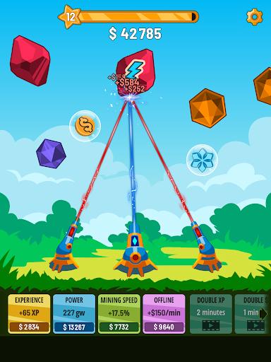 Crystal Slash! android2mod screenshots 8