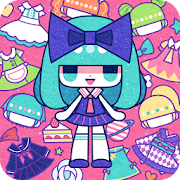 CustomTiyoko -Dress Up Game-