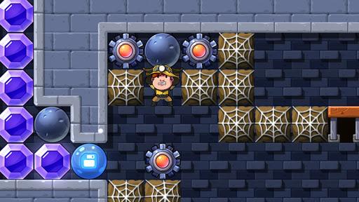 Diamond Quest 2: The Lost Temple  screenshots 24