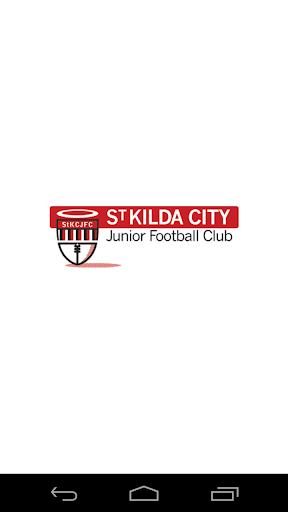 St Kilda City JFC