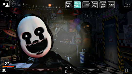 Ultimate Custom Night v1.0.3 MOD APK (UNLOCKED) 1