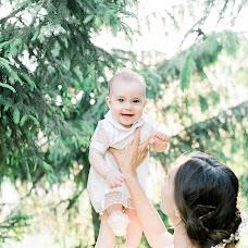 Wedding photographer Anastasiya Alekseeva (Anastasyalex). Photo of 01.06.2018