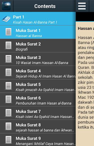 Kisah Hasan Al-bana