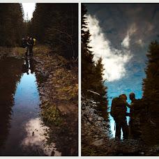 Wedding photographer Oleg Paskar (paskar). Photo of 21.12.2015