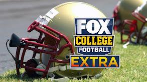FOX College Football Extra thumbnail
