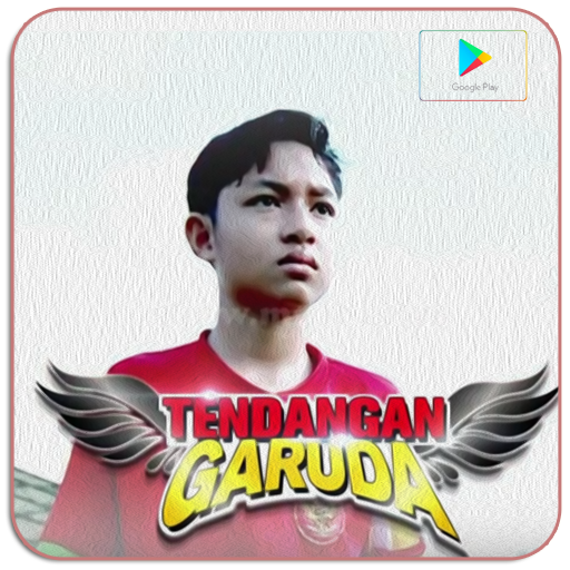 Ost Tendangan Sang Garuda Mp3 1.0 screenshots 1