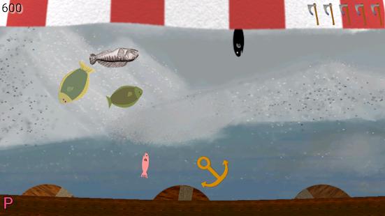 Seafood Berserker! - náhled