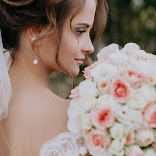 Wedding photographer Yana Repina (irepina). Photo of 29.09.2018