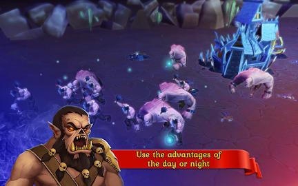 Battle Towers Screenshot 3