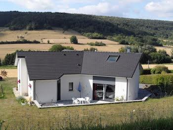 maison à Murvaux (55)