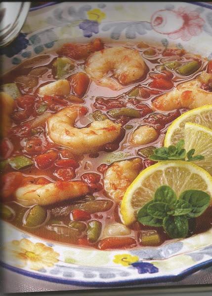 Sicilian Seafood Stew Recipe