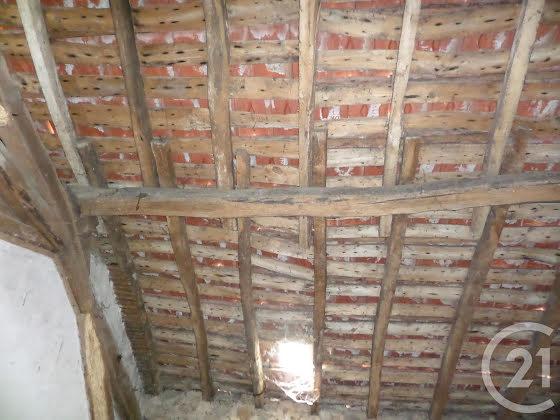 Vente maison 3 pièces 56,02 m2