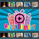 Happy Birthday Photo Video v 2.1