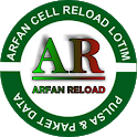ARFAN RELOAD icon