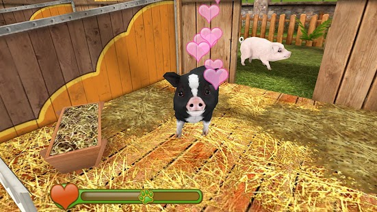 Pet World - Mein Tierheim - Pflege die Tiere! Screenshot
