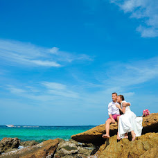 Wedding photographer Svadba Pkhuket (weddingpicsru1). Photo of 24.07.2015