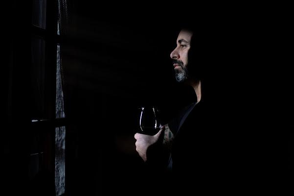 Buio nel buio di -JOKER-