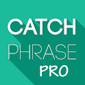 Catchphrase Pro - Fun Party Game icon