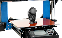 Pulse 3D Printer