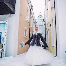 Wedding photographer Marina Guselnikova (Marizi). Photo of 16.01.2017
