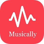 App Get fans for Musically - like && Followers APK for Kindle