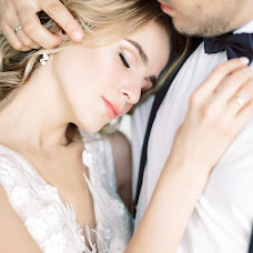 Wedding photographer Oksana Gorobcova (oksikisa). Photo of 09.12.2018