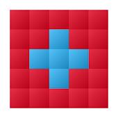 Puzzle 5x5 Logic Game