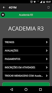 Academia R3 - náhled