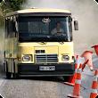 Minibus Modified Center and Drift Mania Simulator