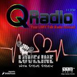 .113FM Q-Radio Icon