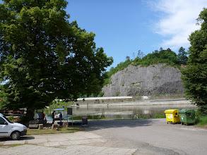 Photo: Přívoz Libčice.