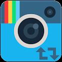 EZ Repost For Instagram icon
