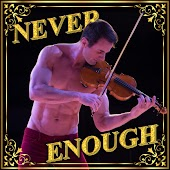 Never Enough (The Greatest Showman) [feat. Johnny Walsh]