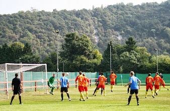 Photo: 26/08/13 v Lingfield (Sussex County League Premier Division) 1-1 - contributed by Martin Wray