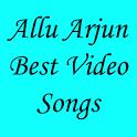 Allu Arjun Best Video Songs icon
