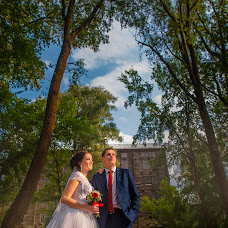 Wedding photographer Vladimir Vladov (vladov). Photo of 16.10.2017