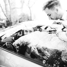 Wedding photographer Irina Aksenova (aksenovaphoto). Photo of 27.12.2016