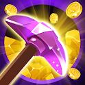 Coin Miner: Mining Master! icon