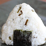 Plain Riceball