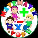 Matematik Topu icon