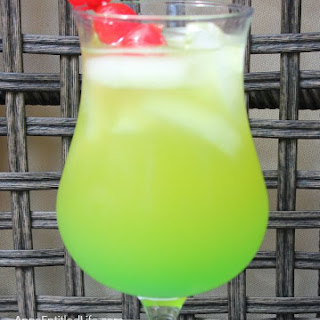 High Tide Cocktail.