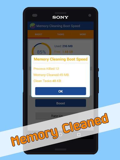 玩工具App|メモリクリーニング·ブースト·スピード免費|APP試玩