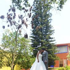 Wedding photographer Ana Rosa Gasperin (gasperin). Photo of 24.10.2015