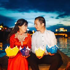 Wedding photographer Thien Ha (thienha). Photo of 15.10.2017
