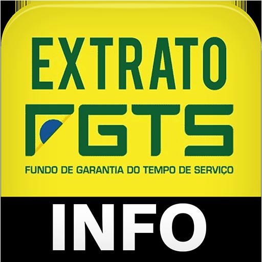 FGTS APP - CONSULTAS SALDO E EXTRATOS